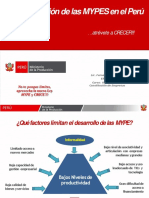 Formalizacion_Empresarial - MYPE