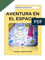 Aventura Espacio