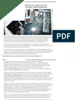 Caso Aysén y El Narcotráfico_ El Conflicto de Intereses Que El CDE No Quiere Transparentar