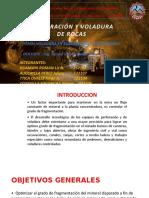 GRUPO 7. VOLADURA EN SUPERFICIAL Y SUBTERRANEA.pptx