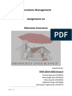 Manzana Insurance Fruitvale Branch_Group 6