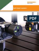 Brochure XK10 Alignment Laser System (1)