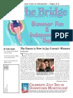 The Bridge, June 26, 2019