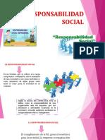 Responsabilidad Social (Exposicion)