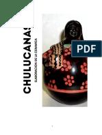 Ceramica de Chulucanas-produccion