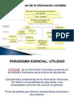 Clase de Características Cualitativas de Ee.ff