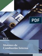 Sistemas de MCI e princípios de projeto