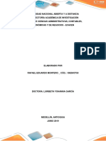 Fase 2 - Diseñar Propuesta de Investigación.