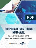 Corporate Venture no Brasil