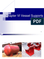 Chapter 6 Vessel Support