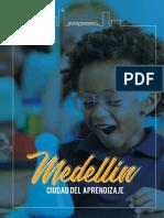 Medellin Ciudad de Aprendizaje
