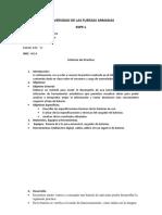 Informe 2 Bateria
