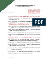 BibliografiaGenealogica PB RN CE
