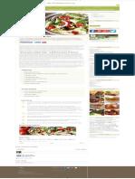Greek Pasta Salad Recipe - My Greek Dish