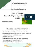 1-Presentacion Biología Del Desarrollo