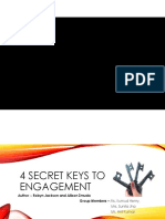 4 Secret Keys
