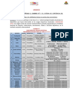Fe de Errata de La Carta Fundamental de Los Judenacom 2019