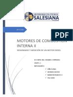 Informe Practica 7 Motores II