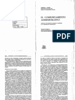 El Comportamiento Administrativo - Simon - 172.pdf