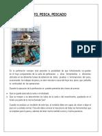 Aprisionamiento, Pesca y Pescados.docx