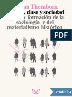Ciencia clase y sociedad - Goran Therborn.pdf