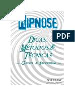 Hipnose - Dicas, Métodos e Técnicas - SAMEJ SPENSER.pdf