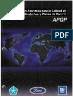 APQP (Primera edición).pdf · versión 1.pdf