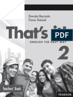 That's it! 2. Teacher book.pdf