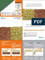 Analiza Comparativa Vata Minerala de Sticla vs. Vata Minerala Bazaltica 71883