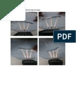 Análisis de Reflexiones en Diferentes Tipos de Espejos