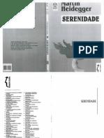 HEIDEGGER-Serenidade-livro - Copy.pdf