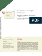 Sierra_et Al_2009_Prospects for Life Span Extension_ARM