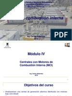 Módulo VII - Motores Comb.interna