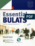Essential Bulats.pdf