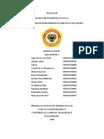 Komunikasi Perawat Dan Klien