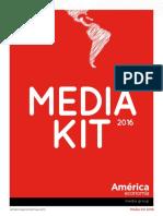 Mediakit Peru 2016 General