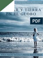 El Mar y Tierra en El Globo