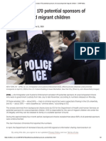 ICE arrested 170 potential sponsors of unaccompanied migrant children - CNNPolitics.pdf