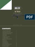 Empire BT TM-7 Manual