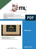 Trabajo de Investigación ITIL v3-2011