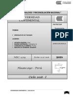 5.1.4 Estabilidad Física de Pad de Lixiviación