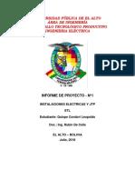 Trabajo Final Instalaciones Electrica Leopoldo Quispe