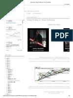 ZeeFreaks_ Swing Trading vs. Trend Following