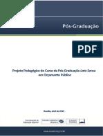 Projeto Pedagogico - OP_ILB
