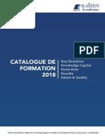 Audit Et Diagnostique