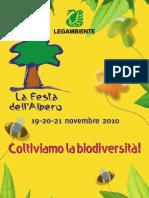 Coltiviamo la Biodiversità