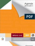 agenda.2010-2011