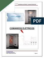 COMANDO ELÉTRICOS
