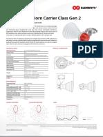 HG3 CC S30 Datasheet3