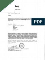 Nota de Registro Daniel Alexander Portillo